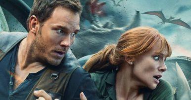 Jurassic World 2 Blu-Ray Release Date, Details & Trailer Revealed