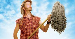 David Spade Wants to Return for Joe Dirt 2