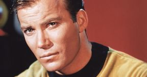 Shatner Is Open to Tarantino's Star Trek Movie Under One Condition