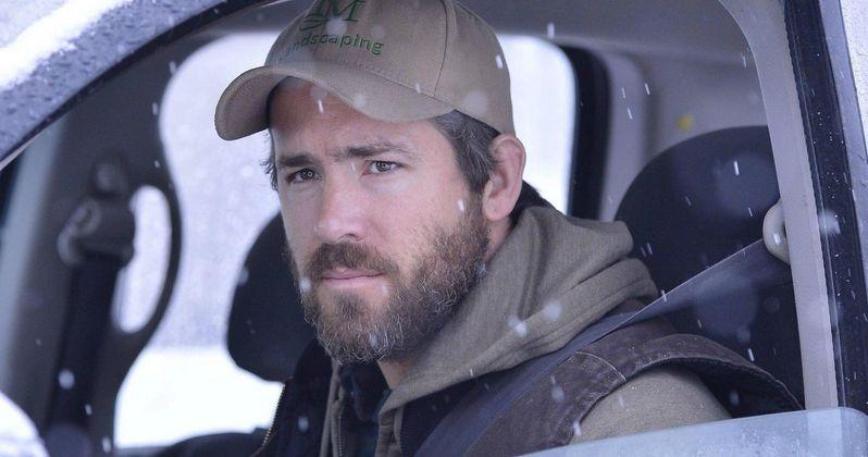 The Captive Trailer Starring Ryan Reynolds