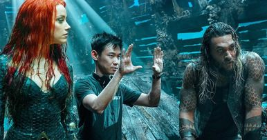 James Wan Slams Oscars for Not Including Aquaman in VFX Shortlist