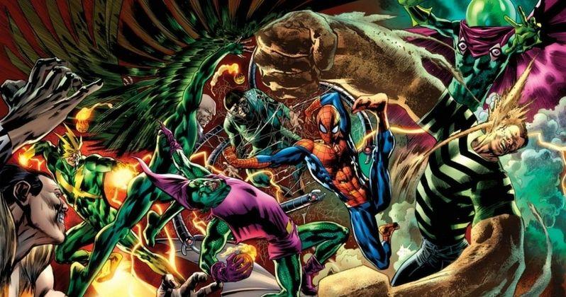 Spider-Man Spin-Off Sinister Six Gets Director Drew Goddard