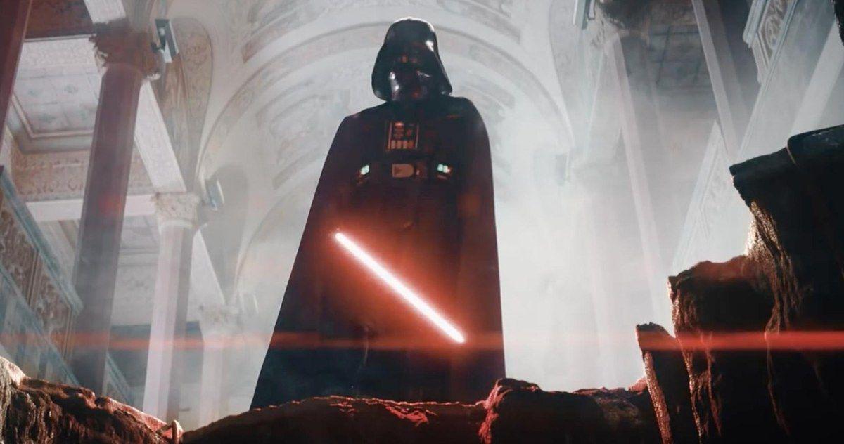 Star Wars 9 Boycott Called After Disney Highjacks Darth