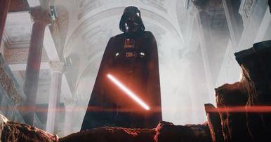 Star Wars 9 Boycott Called After Disney Highjacks Darth Vader Fan Film
