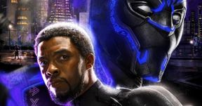 Black Panther Preview Explores the Comic Book History of Wakanda