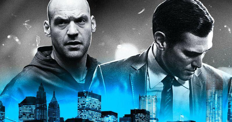 Glass Chin Trailer Starring Corey Stoll & Billy Crudup