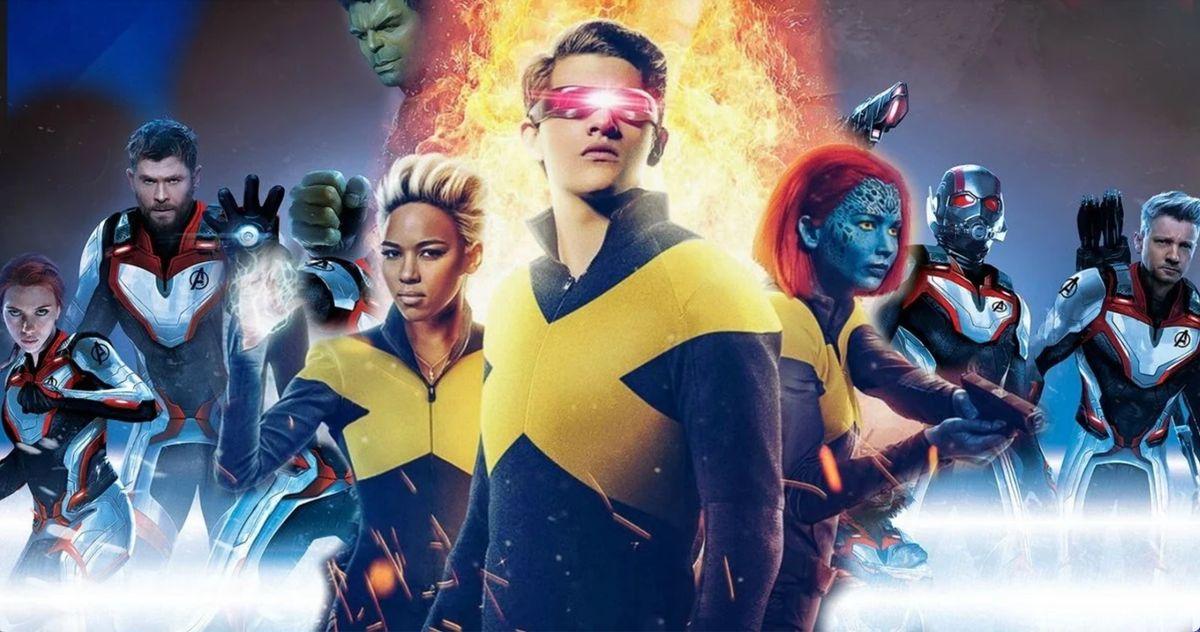 Прибытие « Людей Икс » может быть анонсировано в четвертой фазе MCU, подсказывает Кевин Файги из Marvel