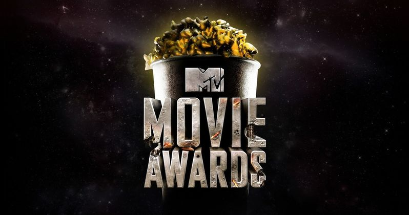 2016 MTV Movie Awards Winners List