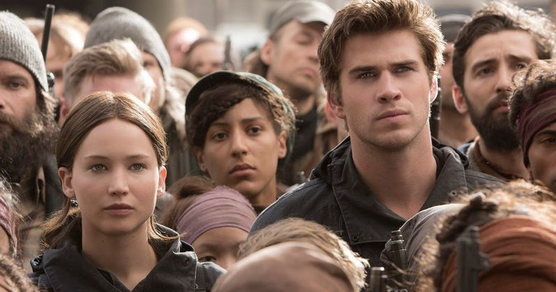 Mockingjay Part 2 Trailer #4: Welcome to the 76th Hunger Games