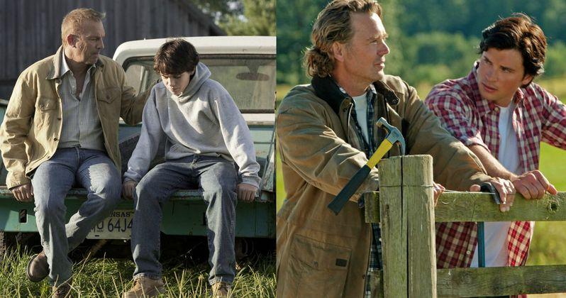 Smallville Pa Kent Better Than Man of Steel Says John Schneider