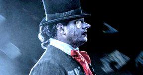 What Josh Gad Looks Like as Penguin in The Batman