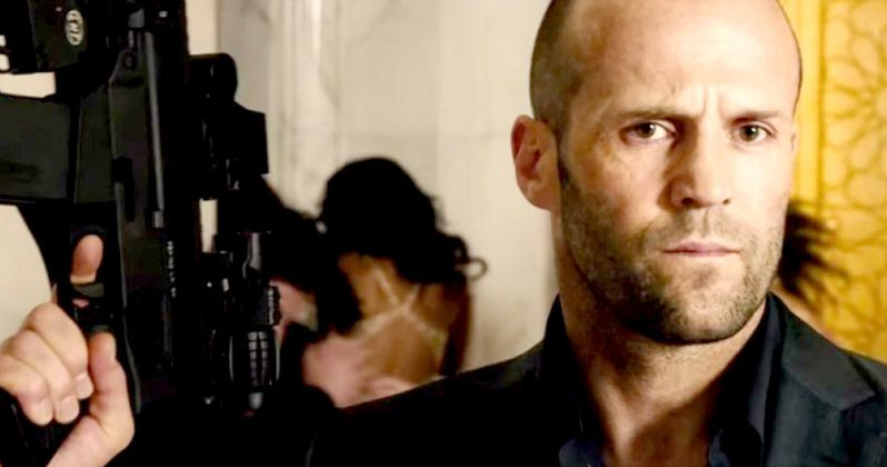 Jason Statham Will Return in Fast and Furious 8