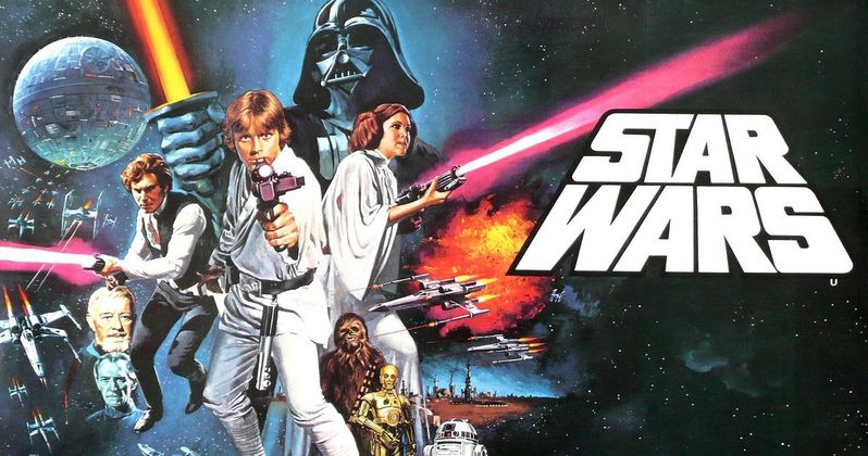 Nerd Alert: Everything Wrong with Star Wars & Channing Gets Hateful