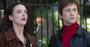 The Walk IMAX Trailer Takes Joseph Gordon-Levitt to New Heights
