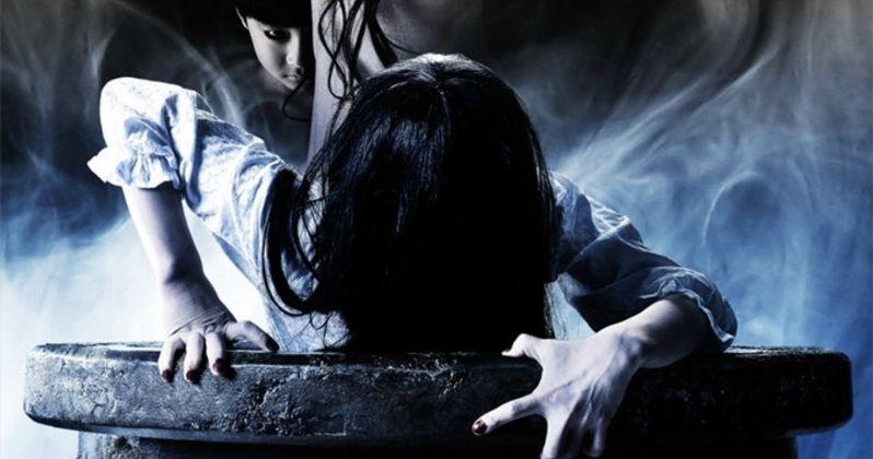 The Ring & Grudge Ghosts Battle in Sadako Vs Kayako Trailer