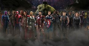 Avengers: Infinity War Writers Explain Scripting Next Two Movies