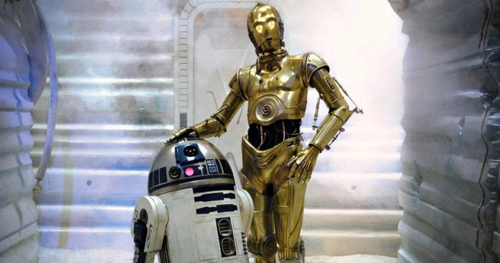 A Droid Story' Gives C-3PO And R2-D2 Their Own Disney+ Animated Movie - WorldNewsEra