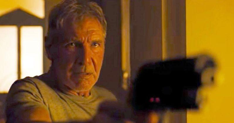 Blade Runner 2049 Trailer Has Arrived
