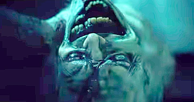 Here Comes the Jangly Man in Scary Stories to Tell in the Dark Trailer #3