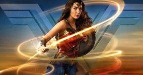 Gal Gadot Wants a Big Pay Raise for Wonder Woman 2