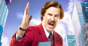 Anchorman 3 Has a Plot Set in Iraq Warzone, But Will It Happen?