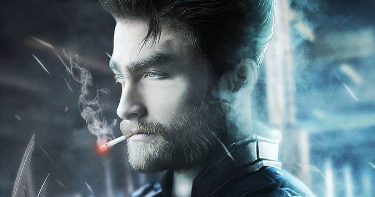 Daniel Radcliffe Is the MCU's Wolverine in Stunning X-Men Fan Art