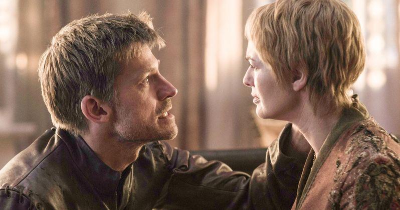 Game of Thrones Season 6 Takes Cersei & Jaime Relationship to a Weird Level