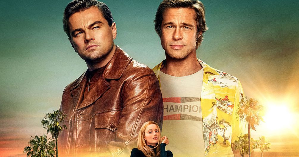 Once Upon A Time in Hollywood Review: An Overindulgent