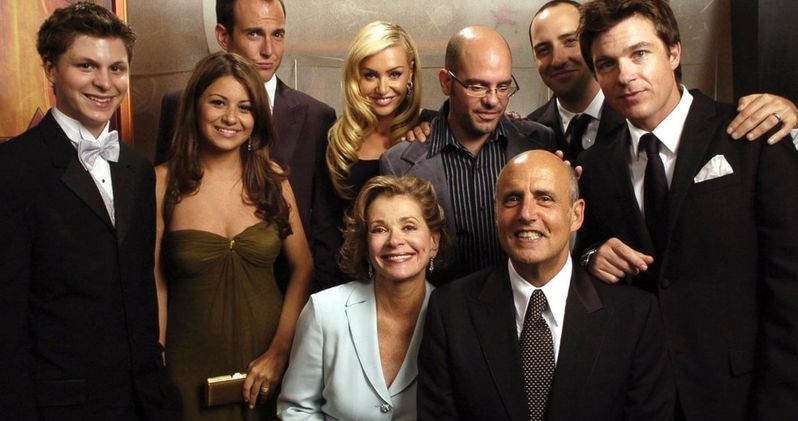 Arrested Development Season 5 Comes to Netflix in 2018, Full Cast Returning