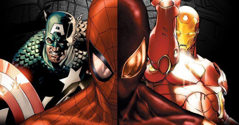 Captain America: Civil War Cast Helped Pick New Spider-Man