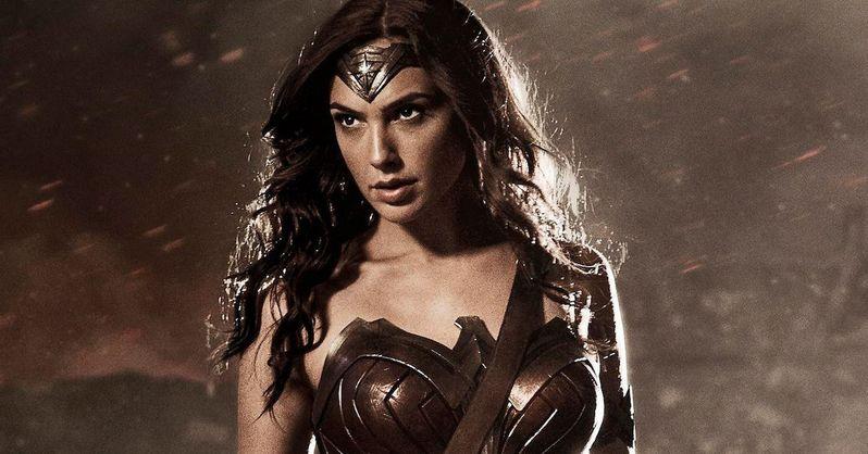 Batman v Superman: How Old Is Wonder Woman?