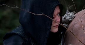 Shelley Returns in New Hemlock Grove Season 2 Photo