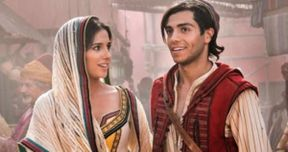 New Aladdin Video Goes Behind-The-Scenes of Disney's Remake