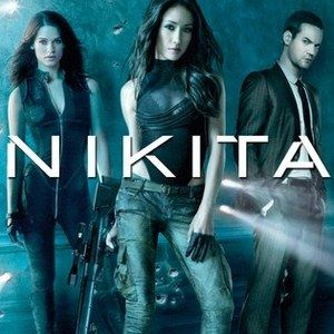 Nikita: The Complete Second Season Blu-ray and DVD Debut October 2nd