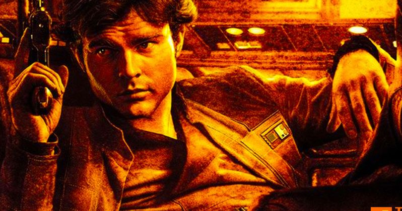 Why the Empire Really Gave Han the Last Name Solo