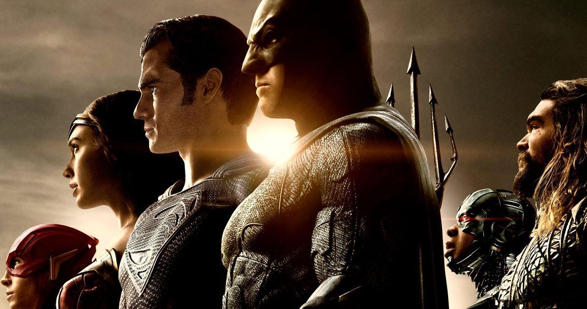 Zack Snyder's Justice League Movie Review: A Dark Superhero Epic That Obliterates the Original