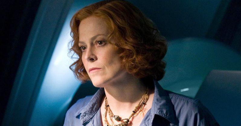 James Cameron Confirms Sigourney Weaver Will Return for 3 Avatar Sequels