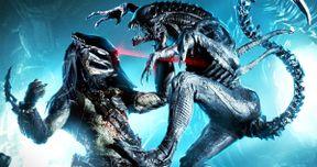 Alien Vs. Predator Maze Coming to Halloween Horror Nights