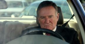 The Angriest Man in Brooklyn Trailer with Robin Williams and Mila Kunis