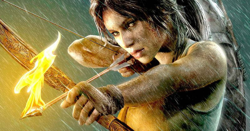 Tomb Raider Reboot Gets Acclaimed Norwegian Director