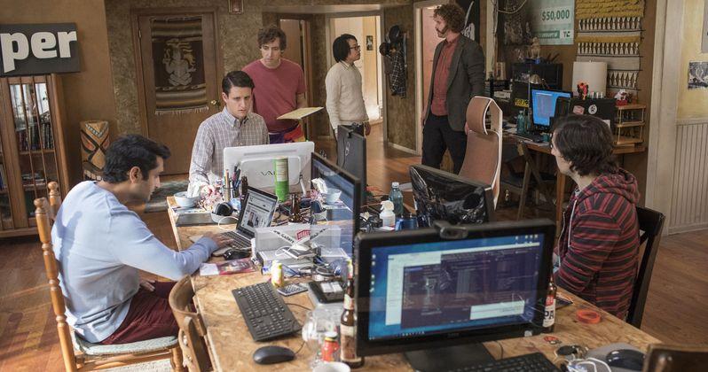 Silicon Valley Season 4 Trailer: Richard Drops a Bombshell