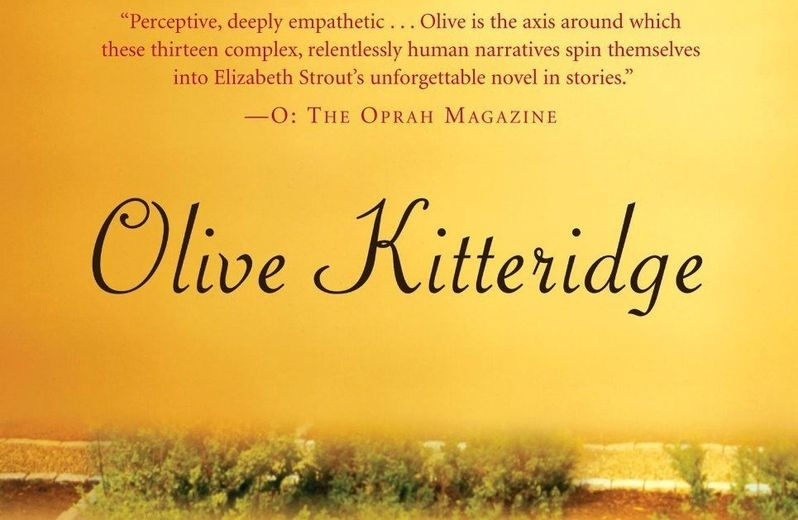 Frances McDormand and Richard Jenkins to Star in HBO Miniseries Olive Kitteridge