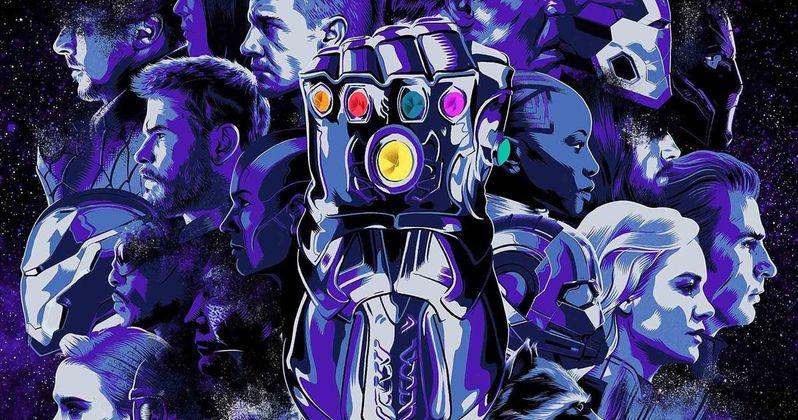 Avengers: Endgame Has Already Made $120 Million Before Opening Night