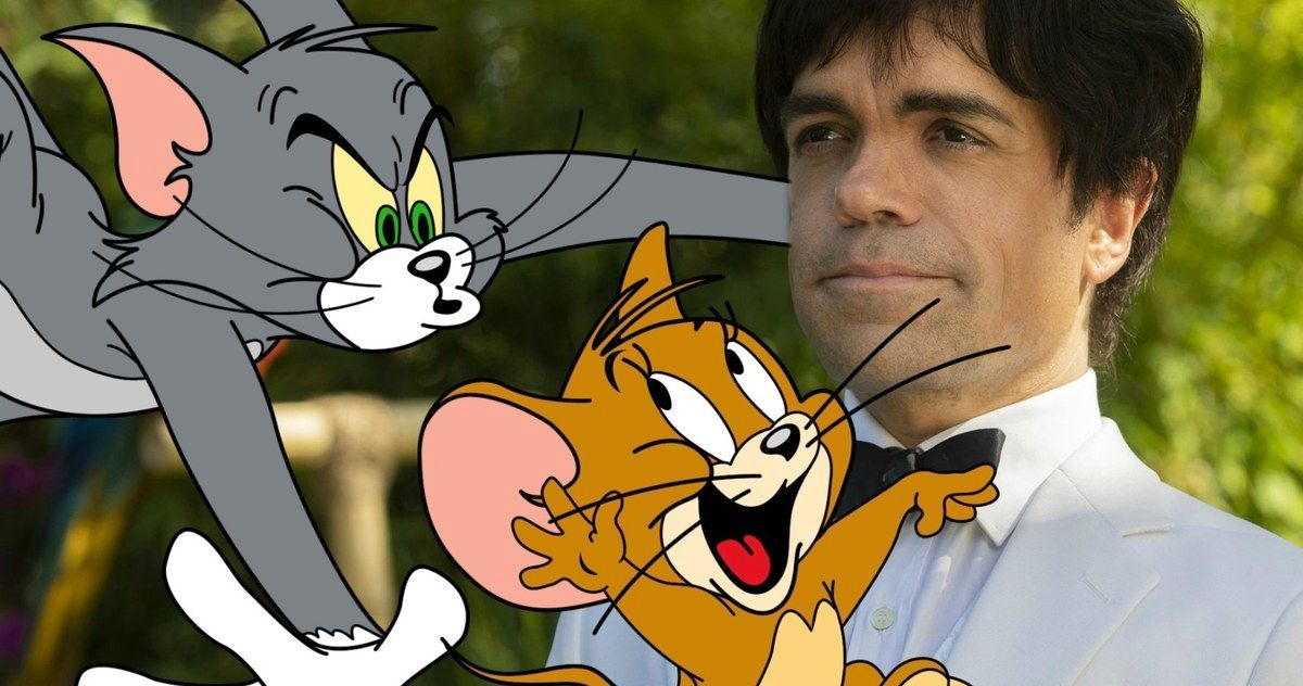 Tom & Jerry Movie Wants Peter Dinklage as the Villain?