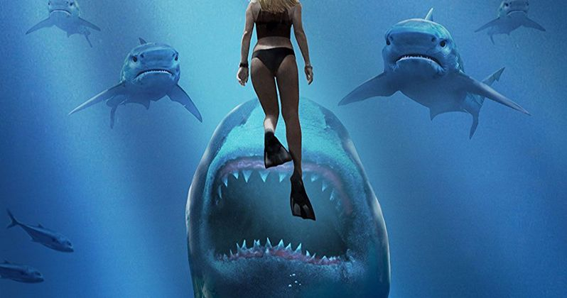 Deep Blue Sea 3 Is Happening, May Swim Straight to Netflix