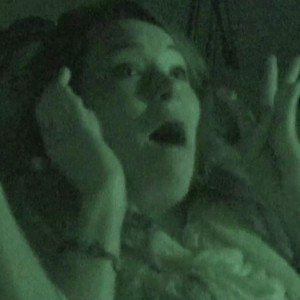 Paranormal Activity 4 'Audience Reaction' TV Spot