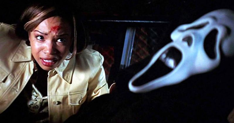 Scream 2 Will Screen at College Filming Location in Georgia with Elise Neal