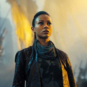 Star Trek Into Darkness Trailer Preview!