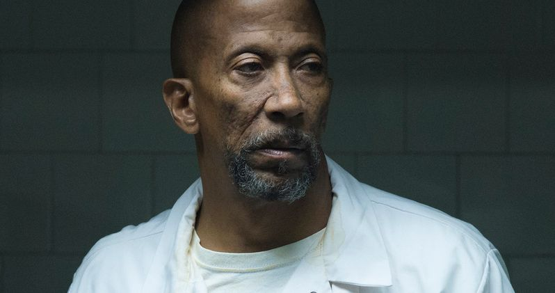 Reg E. Cathey, House of Cards and The Wire Star, Dies at 59