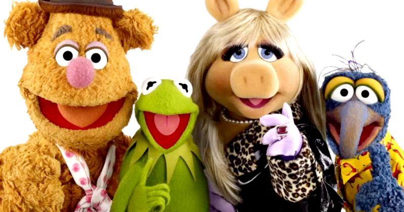 Muppets TV Show Trailer: Kermit & Piggy Return on ABC!